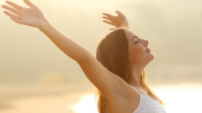 Anti-âge, anti-grignotage, anti-stress... La respiration contrôlée a tout bon !