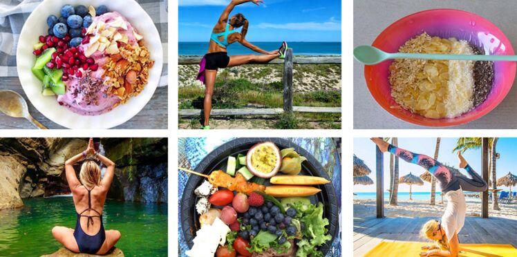 Top 10 des comptes healthy à suivre sur Instagram