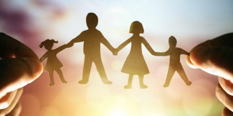Comment ça se passe, une constellation familiale?