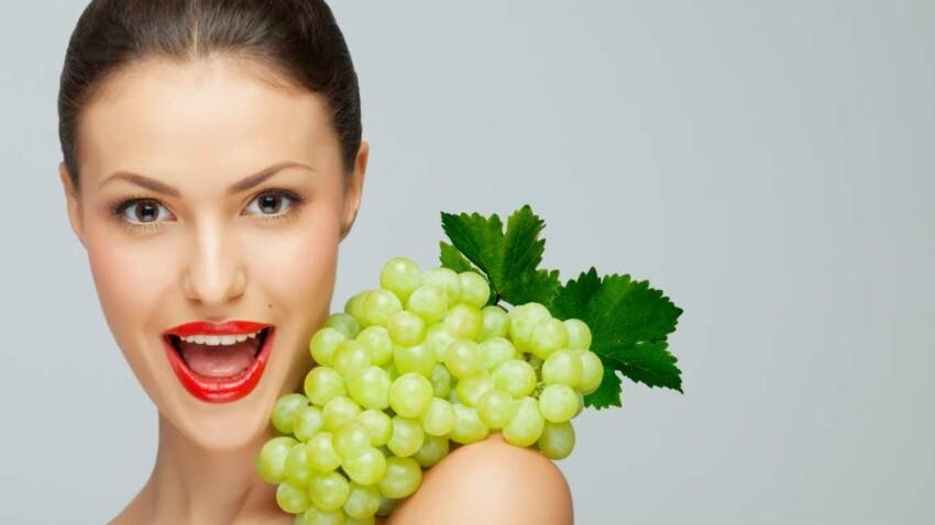 Cure detox de raisin, pour ou contre ?
