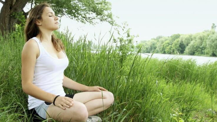 Huiles essentielles : elles peuvent aussi favoriser la méditation (vidéo)