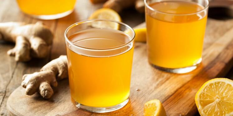Le kombucha, une boisson santé qui nous veut du bien