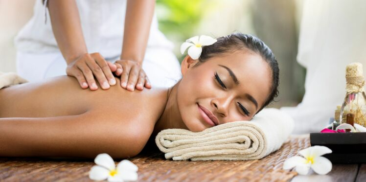 4 bonnes raisons de s'offrir un massage balinais