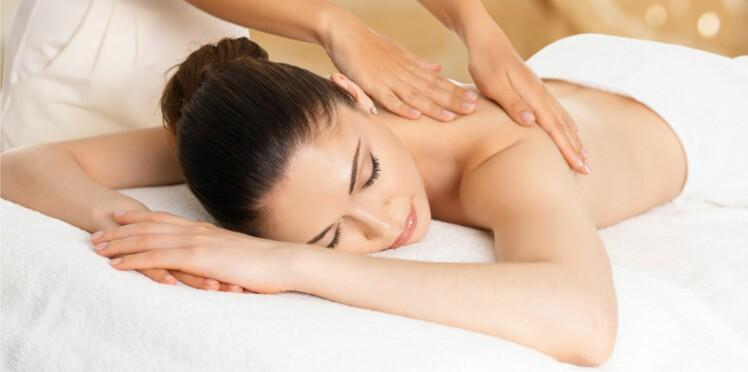 Massage californien, un modelage pour évacuer le stress