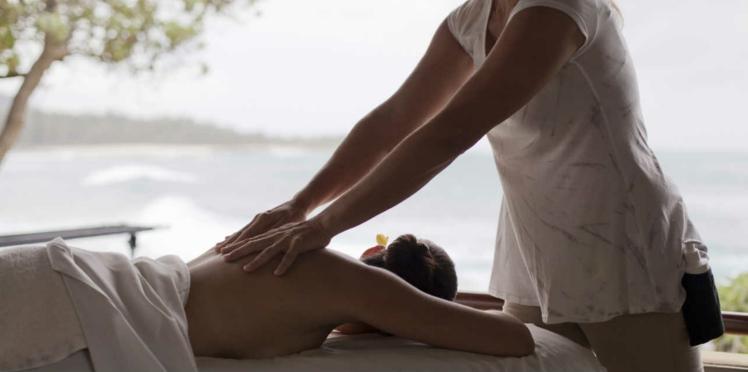Massage : des femmes aux mains d'or
