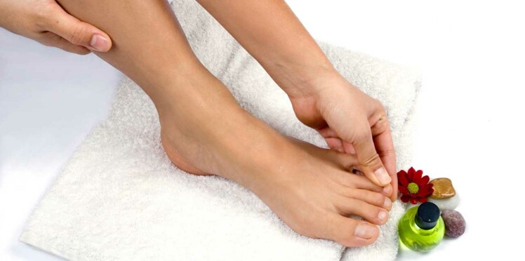 12 massages shiatsu à faire soi-même
