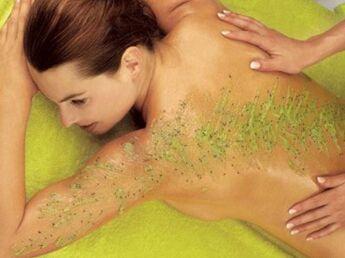 Offrez-vous un massage de saison