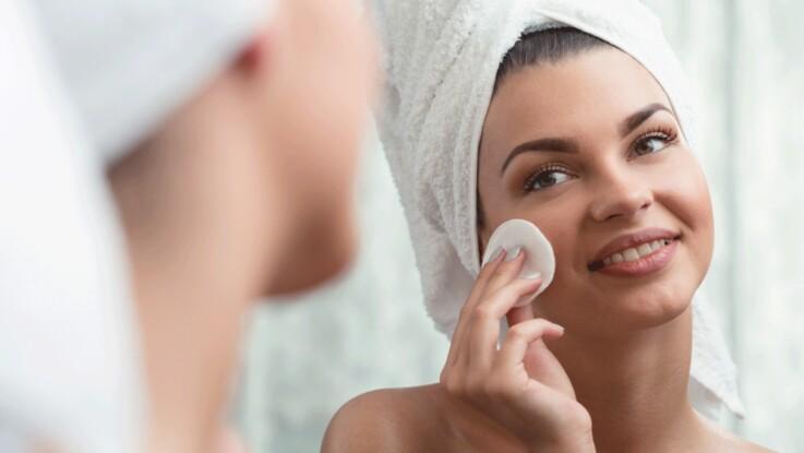 comment nettoyer la peau grasse