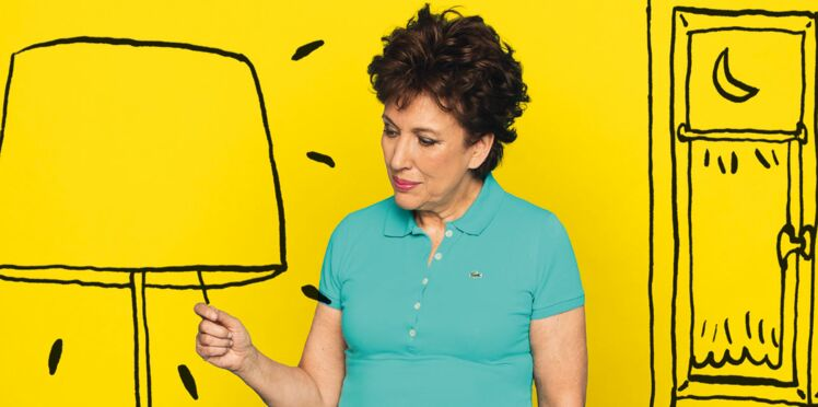 VIDEO - Les secrets anti-fatigue de Roselyne Bachelot