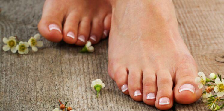 Santé des pieds : on ne fait pas l'impasse !