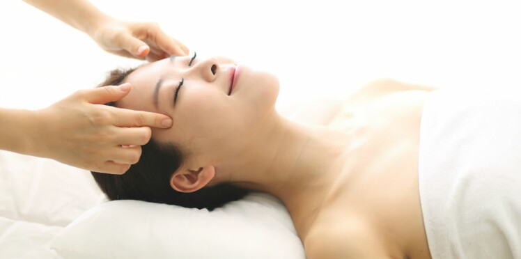 Shiatsu: 5 bonnes raisons d'adopter ce massage bien-être