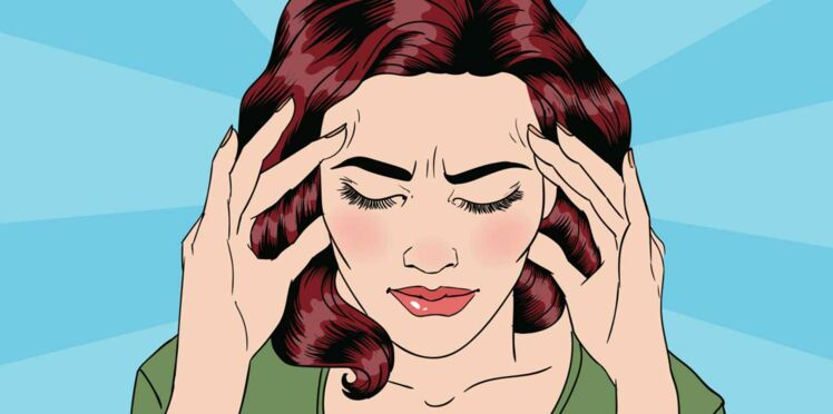 Les solutions naturelles pour soulager une migraine