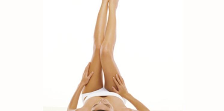 5 soins jambes légères testés pour vous