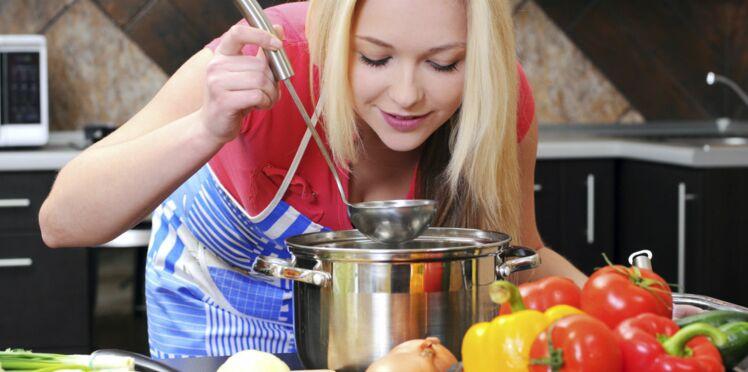 J'ai testé pour vous un atelier cuisine et bien-être