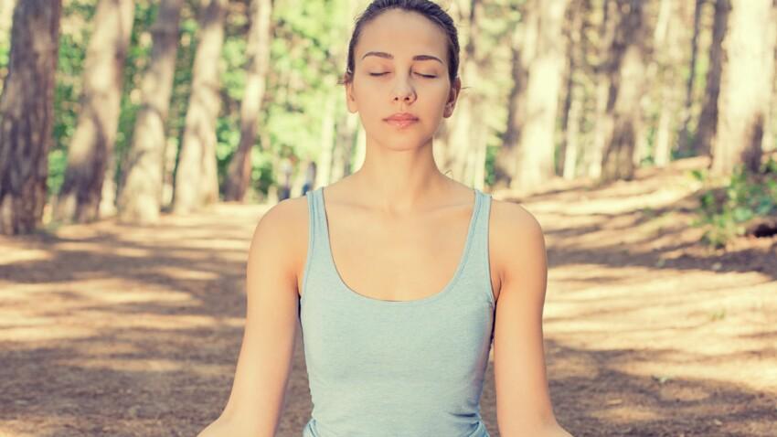 VIDÉO - Zen et calme en 5 minutes avec la respiration carrée