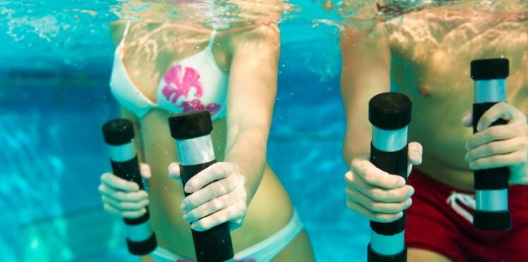 Aquagym : 3 bonnes raisons de s'y mettre tout de suite