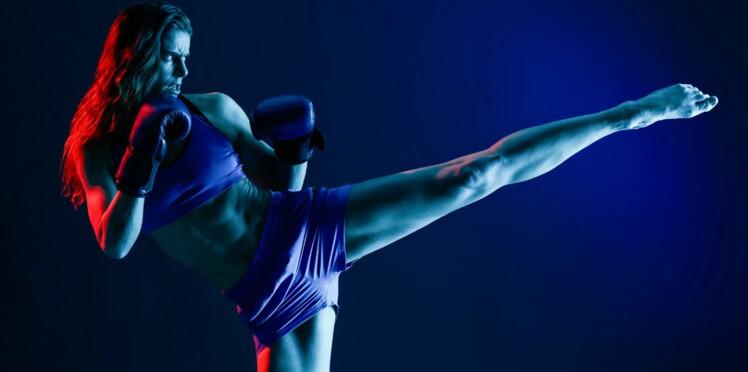 Body Combat : un cocktail d'arts martiaux pour une silhouette sculptée