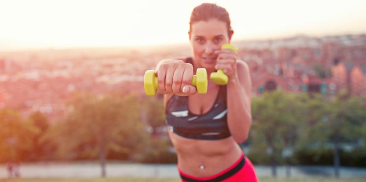 Le Body Pump, pour se muscler avec des poids