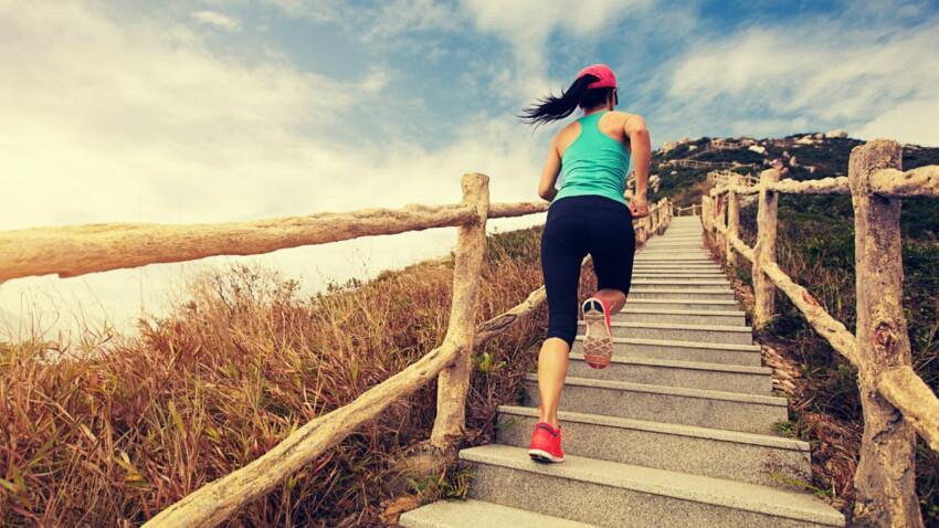 Cinq applications qui vont nous donner envie de faire du sport