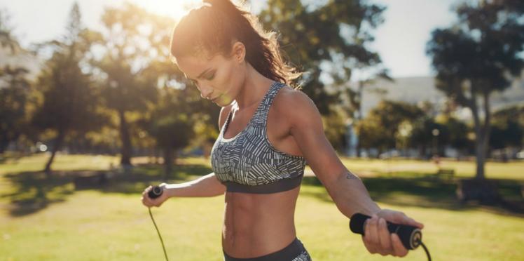 Corde à sauter : 5 conseils pour optimiser sa séance
