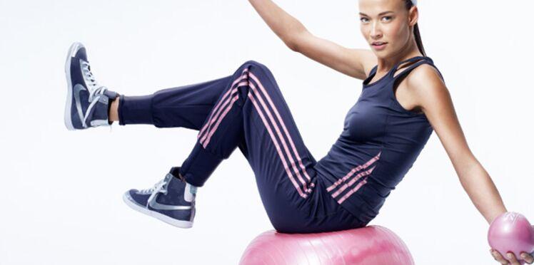 10 accessoires pour faire de la gym à la maison