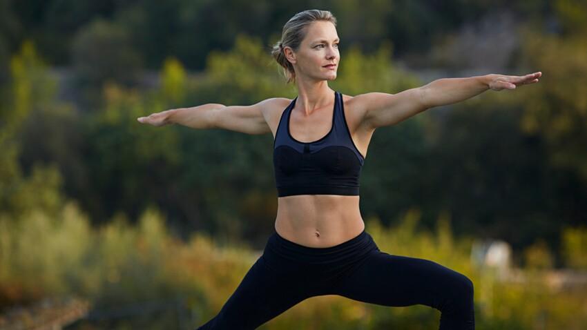 Sexualité, équilibre, bonne humeur... 5 raisons de se mettre au Qi gong !