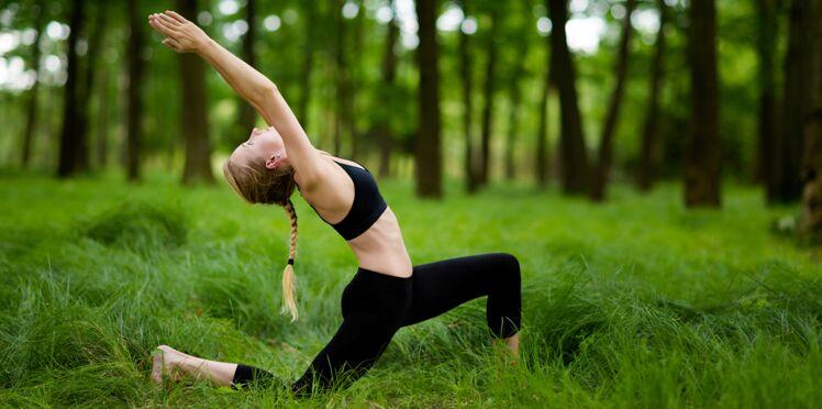 Objectif souplesse avec le Body Balance !