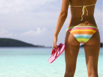 Cuisses fines et fesses fermes : nos exos pour être canon à la plage !