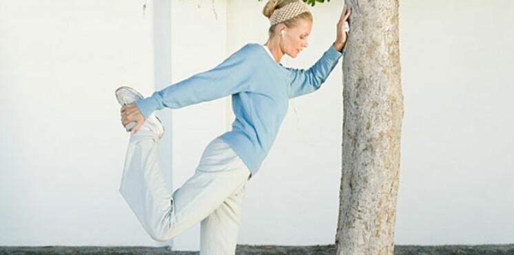 Ces exercices vous aident à rester jeune !