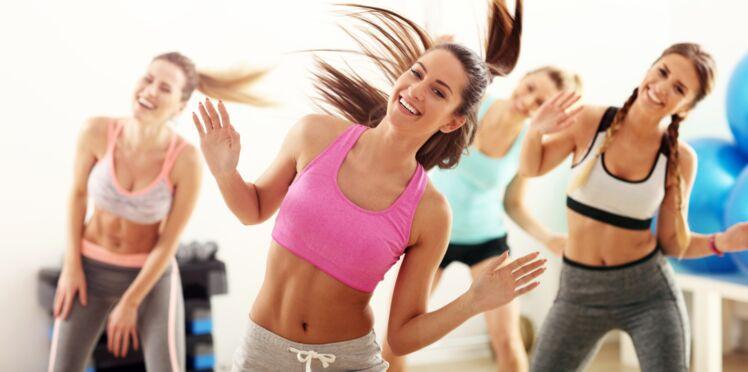 Ma routine bonne humeur : s'étirer en douceur, cultiver la gratitude, faire circuler l'énergie...