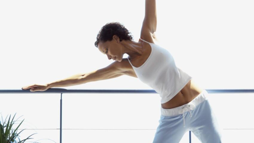 3 exercices pour une taille fine