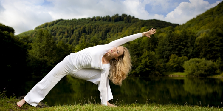 Ma routine Qi Gong pour être zen