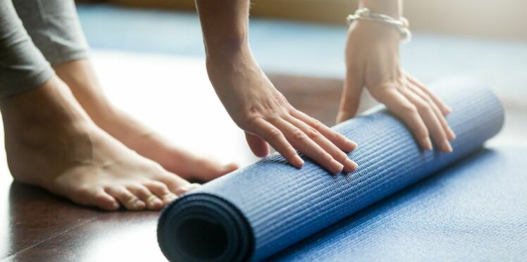 3 exercices pour s'affiner en seulement 20 minutes par jour