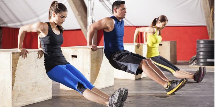 Le functional training pour se muscler efficace !