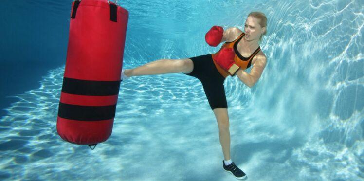 Gym aquatique : 3 cours pour sculpter sa silhouette