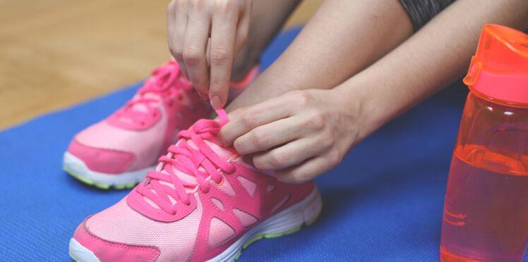 Gym express : 15 minutes de renforcement musculaire