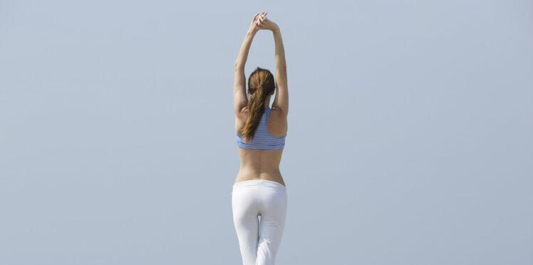 Gym posturale : 5 exos pour avoir une silhouette de rêve
