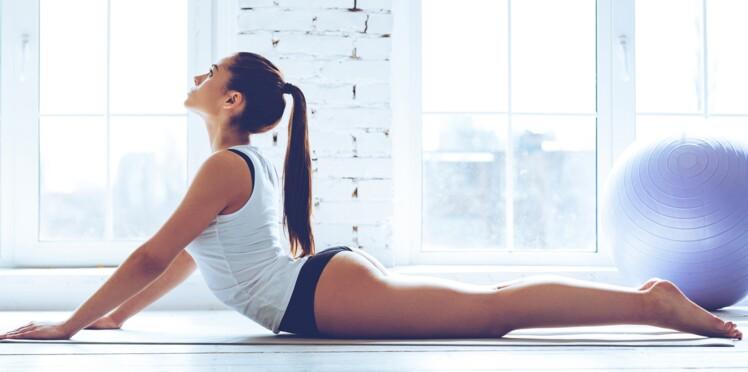 Galber sa silhouette, chasser les tensions... 5 raisons de se mettre à la gym posturale !