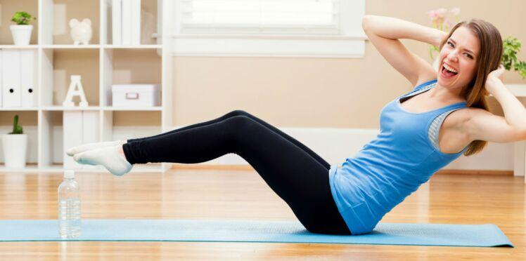 10 nouvelles façons de faire des abdos