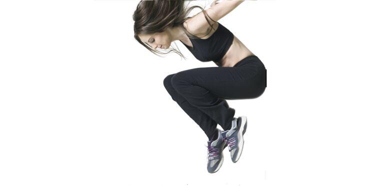 Jumping, le nouvel atout forme