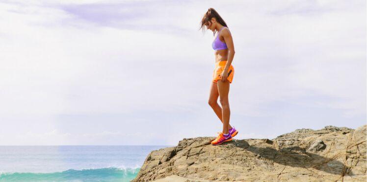 Fitness : la méthode Kayla Itsines pour se muscler rapidement