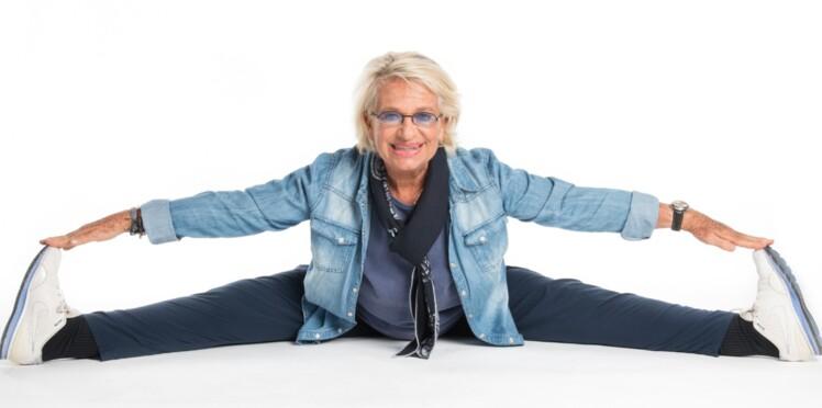 Le grand retour de Véronique de Villèle, coach des années 80'