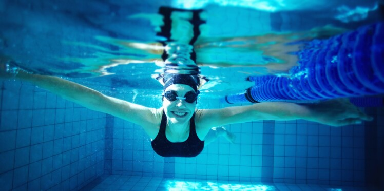 Ménopause : mon programme sportif anti-kilos