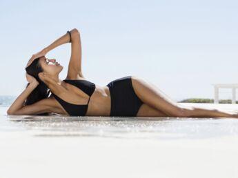 Objectif bikini : 6 exos pour une taille fine et un ventre plat