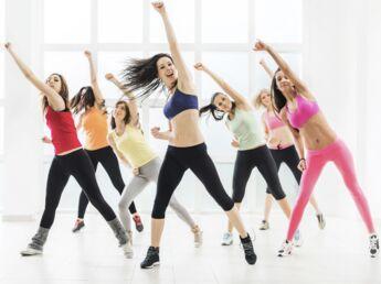 Tendance fitness : ces nouvelles gyms font fureur