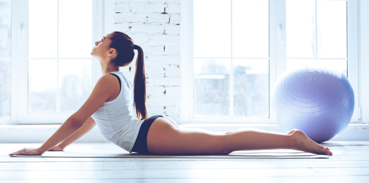 Yoga bikram : bon pour le corps et l'esprit