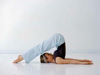 Le yoga Iyengar, c'est quoi?