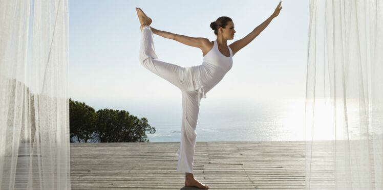 Yoga : 5 postures de base pour s'initier facilement