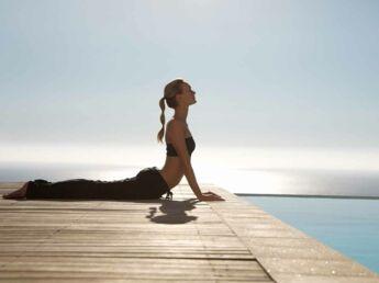 Yoga : les dernières tendances