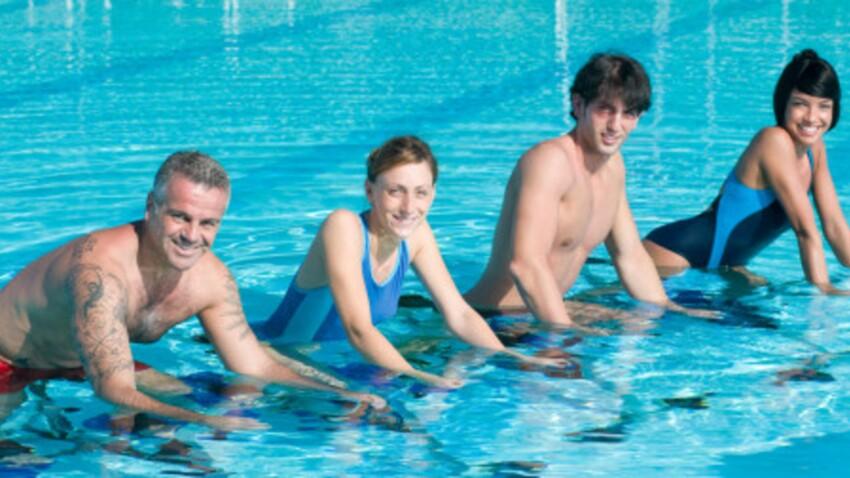 Aquabiking : les conseils d'un pro pour optimiser vos efforts